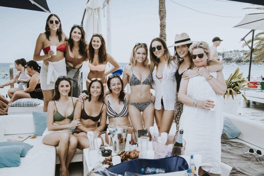 Ocean Beach Club Magaluf VIP